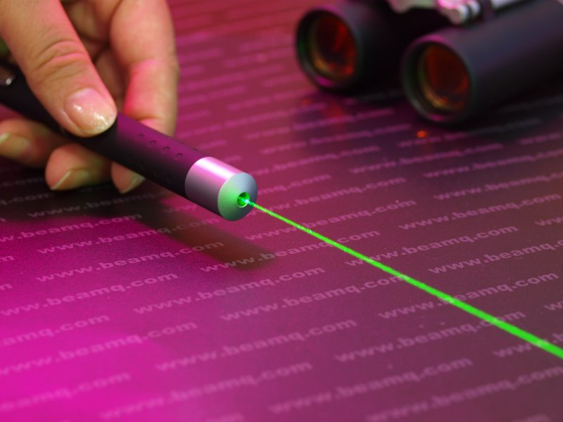 50mW 532nm Green Laser Pointer